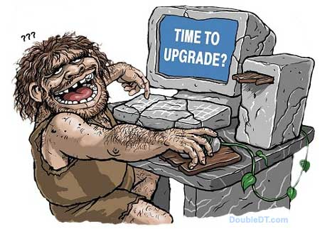 Computer Upgrade Solutions